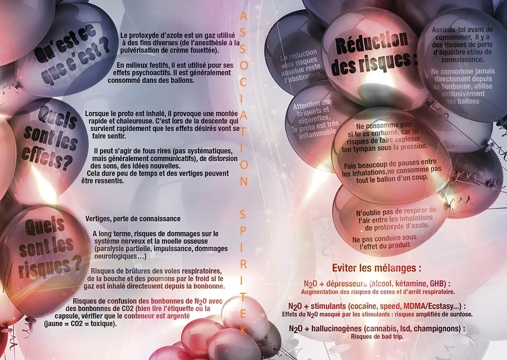 Télécharger le flyer sur la Cocaïne en pdf
